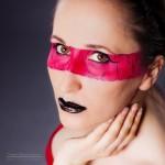 modelka: Aleksandra Bogucka make_up: Beata Walas